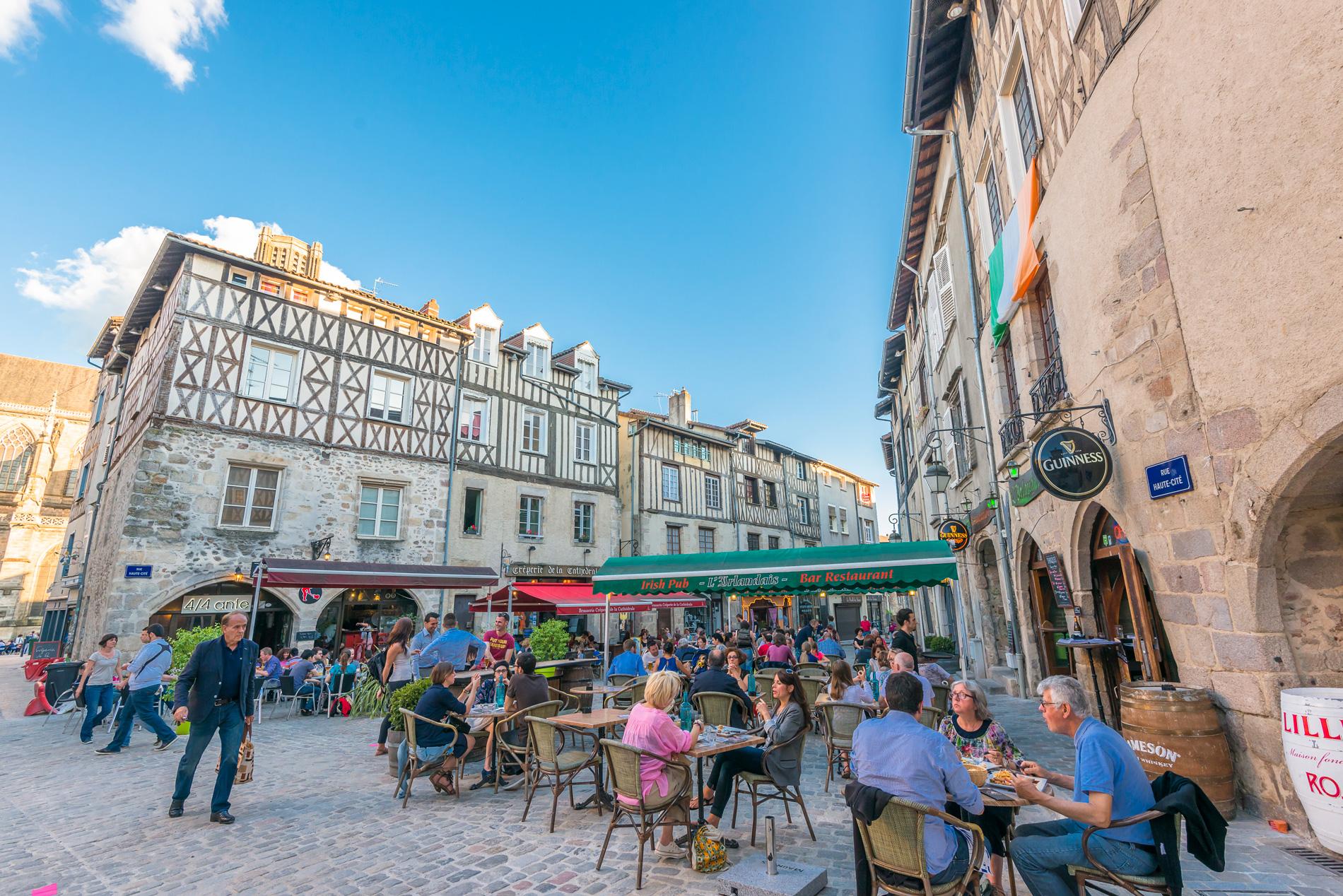 Limoges Métropole 2