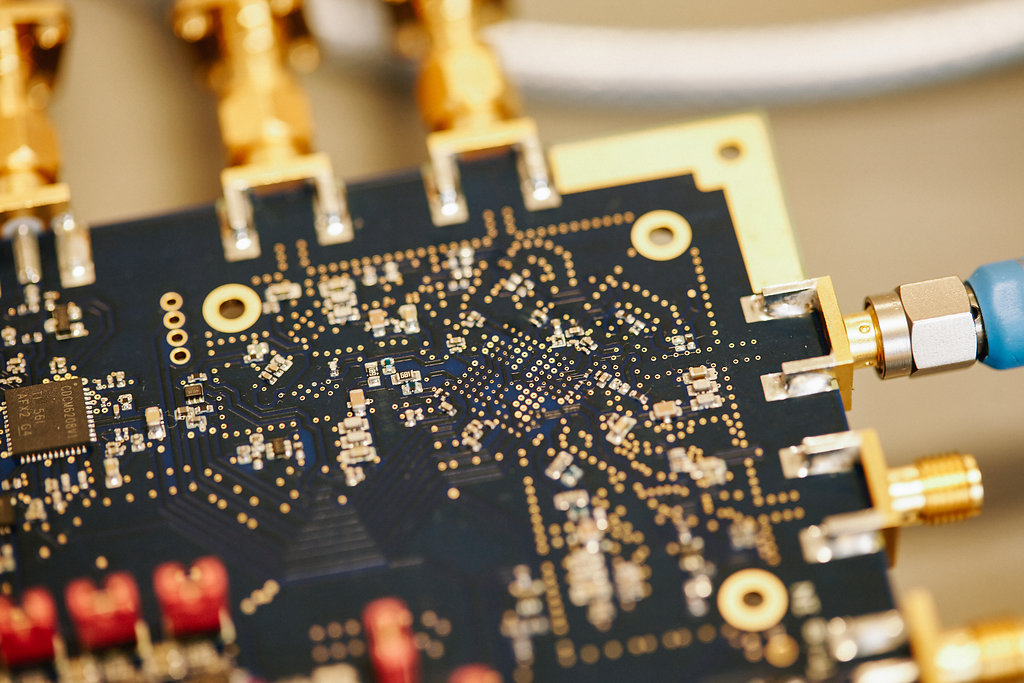 Électronique & Photonique 1