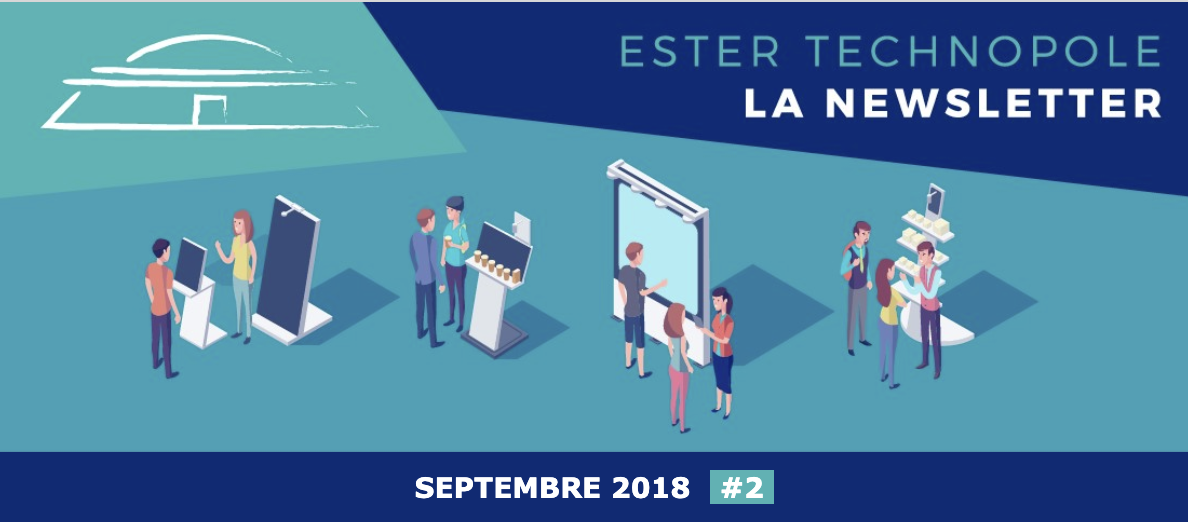 Newsletter de septembre #2