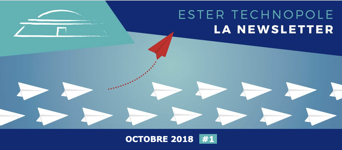 Newsletter d'octobre