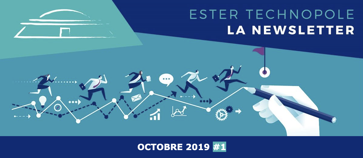 Newsletter d'octobre #1