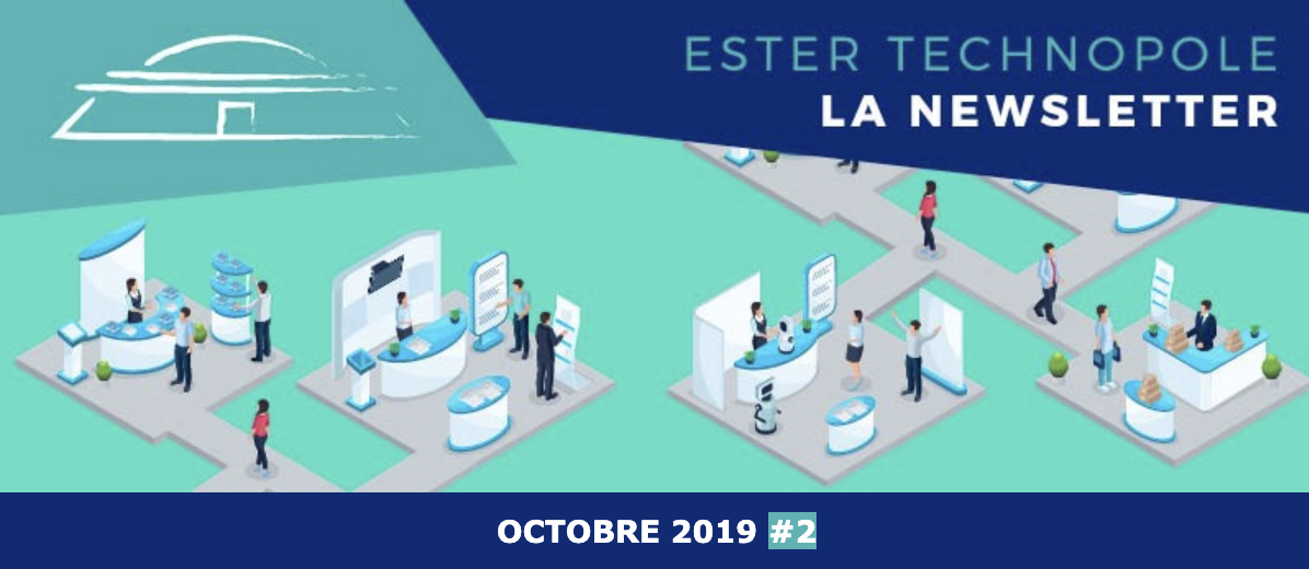 Newsletter d'octobre #2