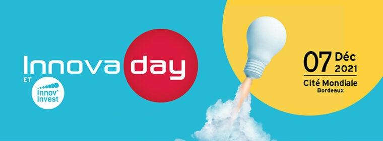 Innovaday, le 8ème Forum national de l'investissement
